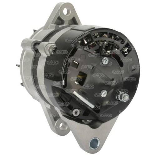 Alternateur Neuf 14 Volts 45 A, Bosch 0120489106, Magneti marelli 0633200021