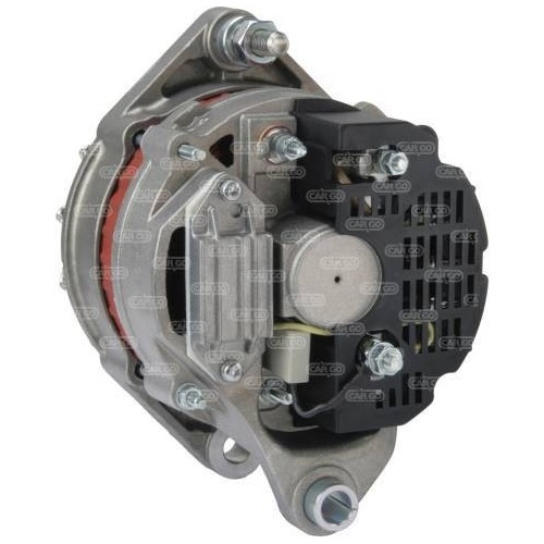 Alternateur Neuf 14 Volts 75 A, Magneti marelli 063320049, Iskra 11.201.324