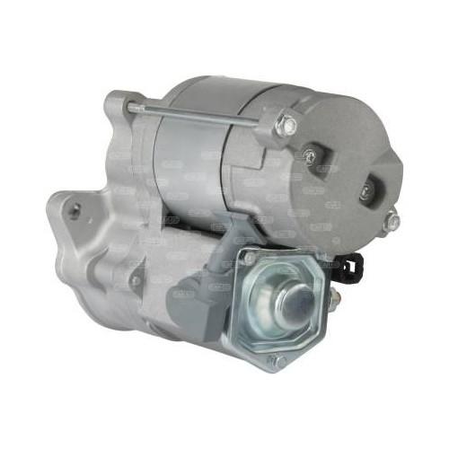 Demarreur 12 Volts, Bosch 0986023710, Kubota 16611-63010