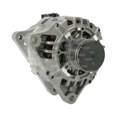 Alternateur 14 Volts 90 A, Bosch 0986080190, Citroen 5702G9