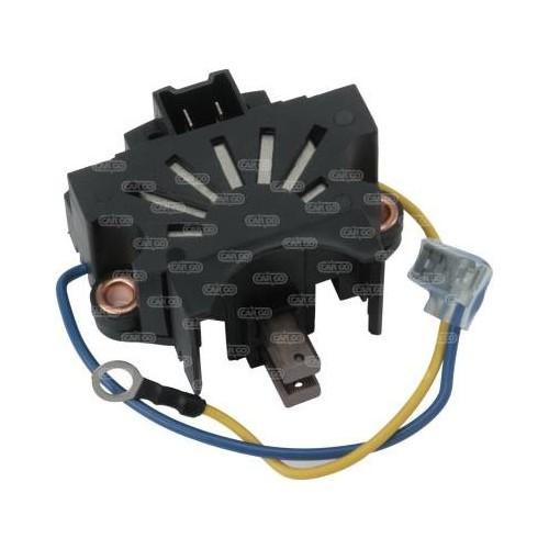Régulateur 14 Volts, Valeo 092860, Volvo 32876567, Citroen 576157