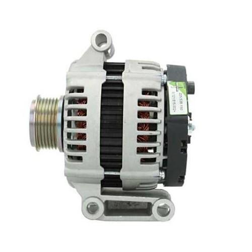 12 V régulateur pour s/'adapter Bosch Alternateur BMW MERCEDES VW PEUGEOT