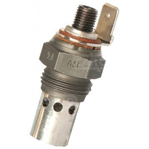 Bougie de préchauffage 12 V, Beru 0101022604, Bosch 0257100010