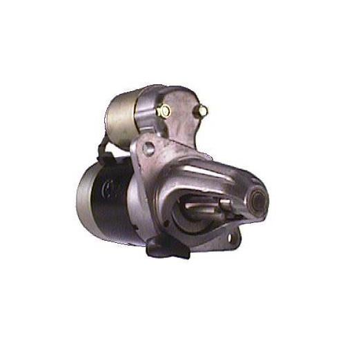 Démarreur 12 Volts, Bosch 0001112018,Nissan 23300-41B15, 23300-80200, Prestolite 66925184