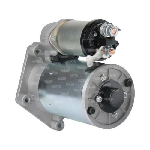 Démarreur 12 volts Bosch 0001208218,Lada 2100-3708-000, Valeo 432508, Fiat 4469986ES