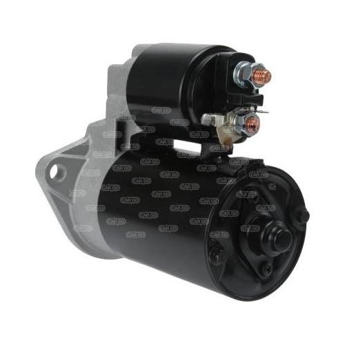 Démarreur 12 volts, Bosch 0001211012, Volkswagen 0111911023BT, Valeo 432543
