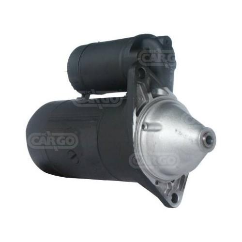 Démarreur 12 volts, Bosch 0001157001,Opel 09512040, 1202007, Valeo 432625