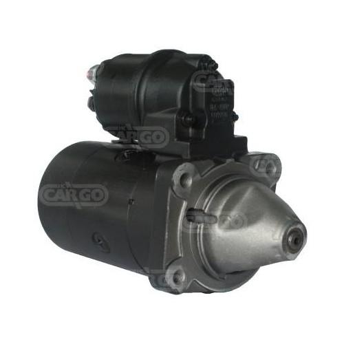 Démarreur 12 volts, Bosch 0986011891, Valeo 101374, Fiat 127908000AX