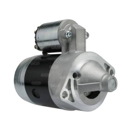 Démarreur 12 volts, Bosch 0986014350, Suzuki 31100-60A10, 31100-60A11, Mitsubishi M000T85781