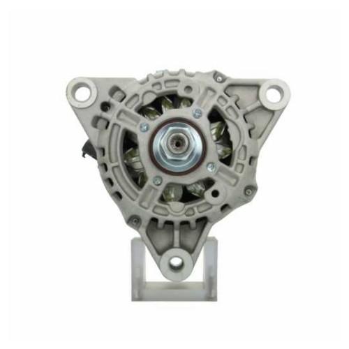 Alternateur Mercedes / MAN 55A Bosch 0123325500 Bosch 0123325507 Bosch ruil 0986042580
