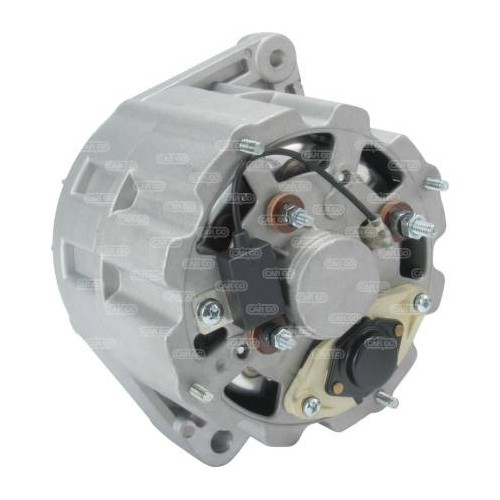 Alternateur 28 Volts 40 A, mercedes 0051548202, Delco 19025074