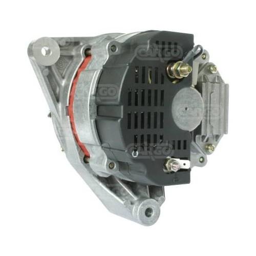 Alternateur 28 Volts 50 A Iskra, Valeo 2927990, Opel 1204110