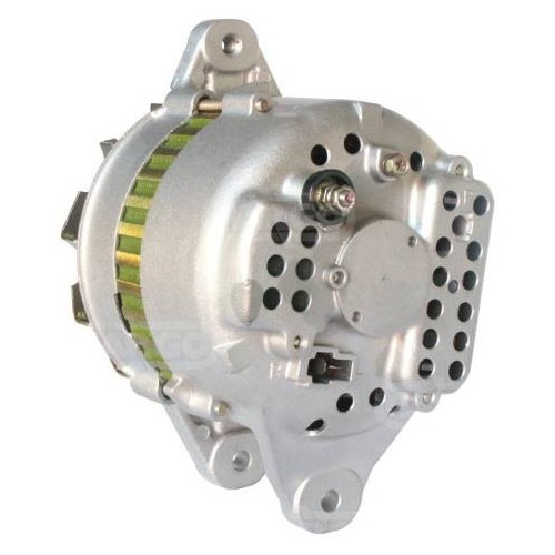 Alternateur 14 Volts 50 A, Bosch 0986032611, Denso 100211032