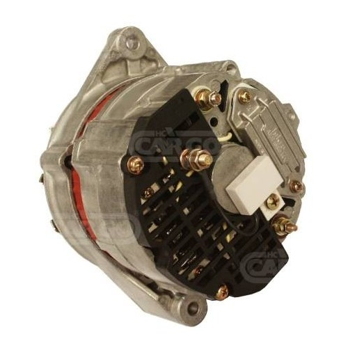 Alternateur 14 Volts 55 A Iskra, John Deere AL67175, Valeo 432993