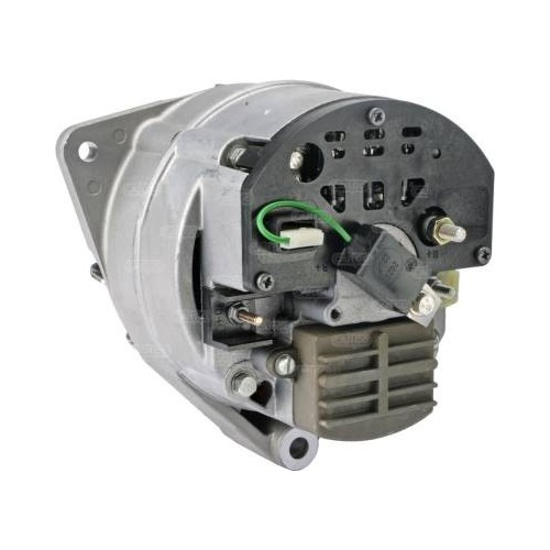 Alternateur 28 Volts 35 A, iskra 11.209.447, Valeo 2960120