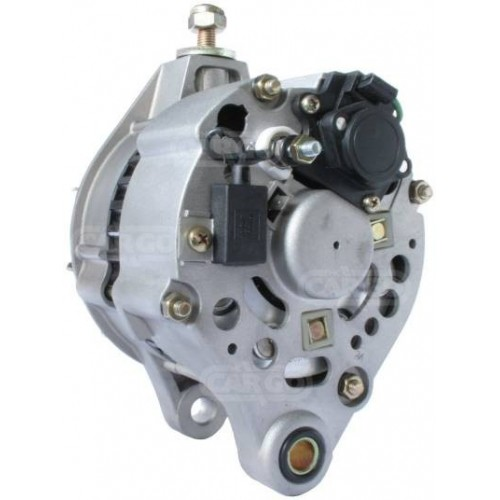 Alternateur 14 Volts 55 A, Bosch 0120488280, Iskra 11.201.293