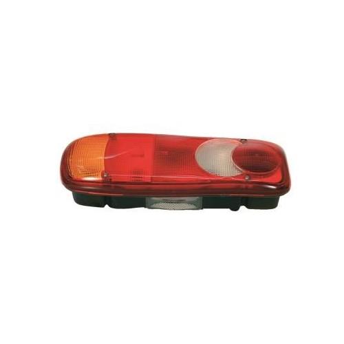 Feu arrière LC5 vignal 152170 Gauche