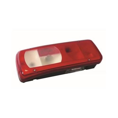 Feux arrière gauche LC8 Vignal 155100