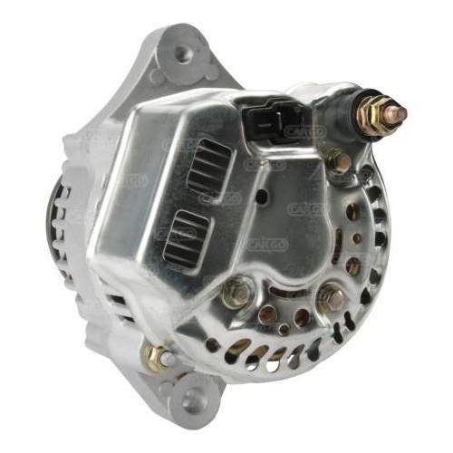 Alternateur 14 Volts 40 A, Bosch 0986037271, Kubota 1558164201