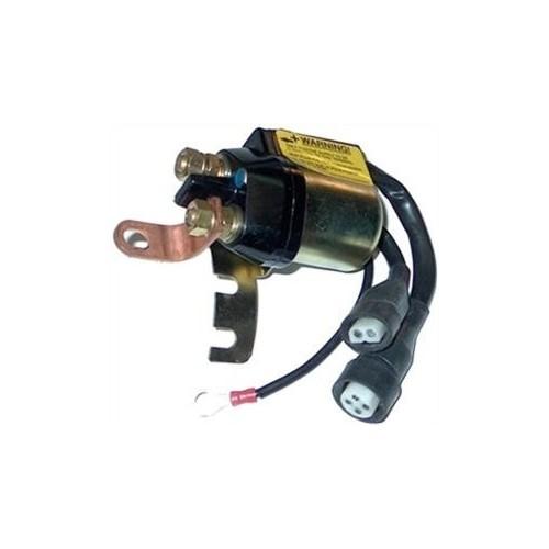 Relais fenner pour moteur benne hydraulique 12V/24V