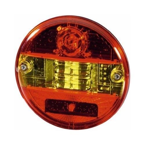 Feu arrière LED Hella 2sd 344 100-001