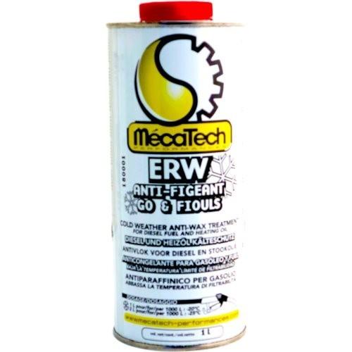 ERW antigel Gasoil Diesel et Fioul