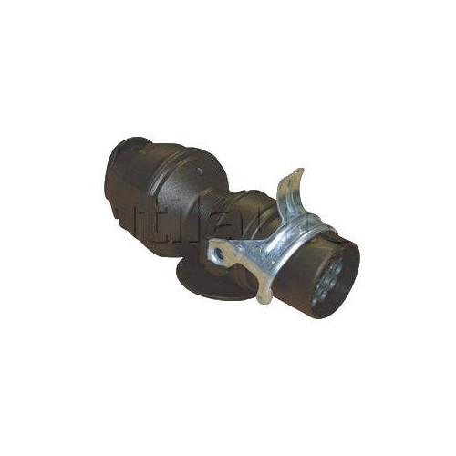 Adaptateur réducteur de tension 24 Volts /12 Volts