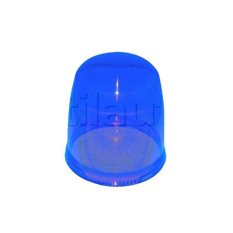Cabochon cobo bleu 035002