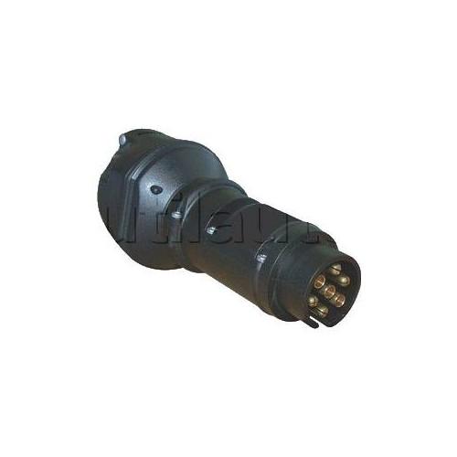Adaptateur réducteur de tension 24Volts /12 Volts