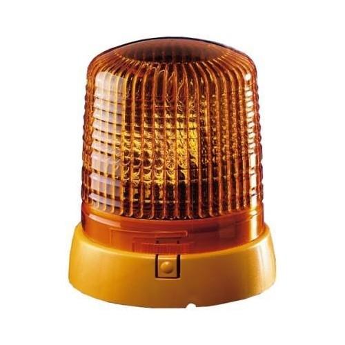 Cabochon gyrophare Hella 9EL 862 141-001 KL7000