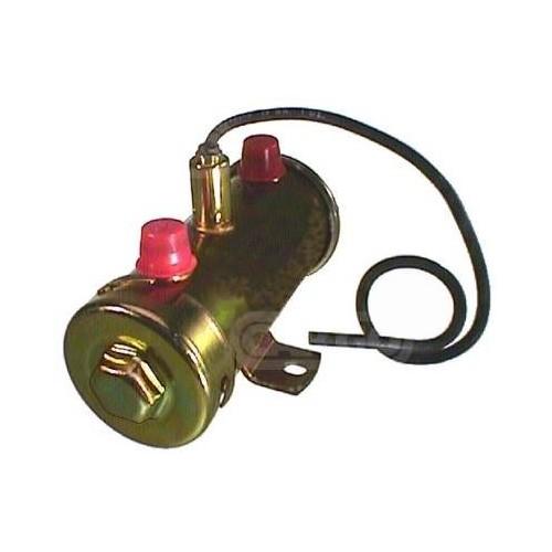 Pompe éléctrique d'alimentation 24 volts