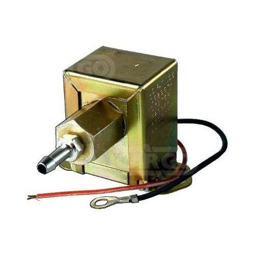 Pompe éléctrique d'alimentation 24 volts 121L/H