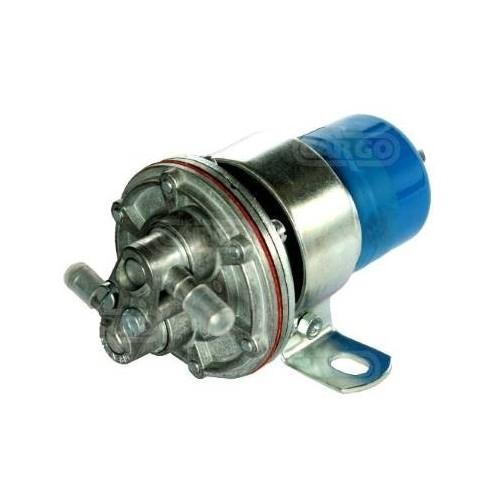 Pompe essence électrique 24 volts 130L/H