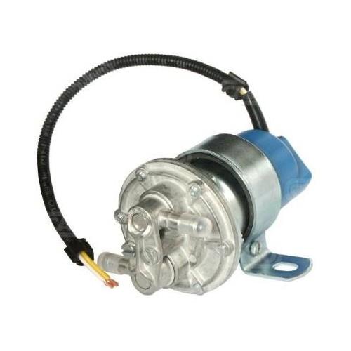 Pompe carburant universelle 12 volts