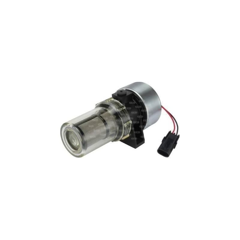 Pompe éléctrique d'alimentation 12 volts