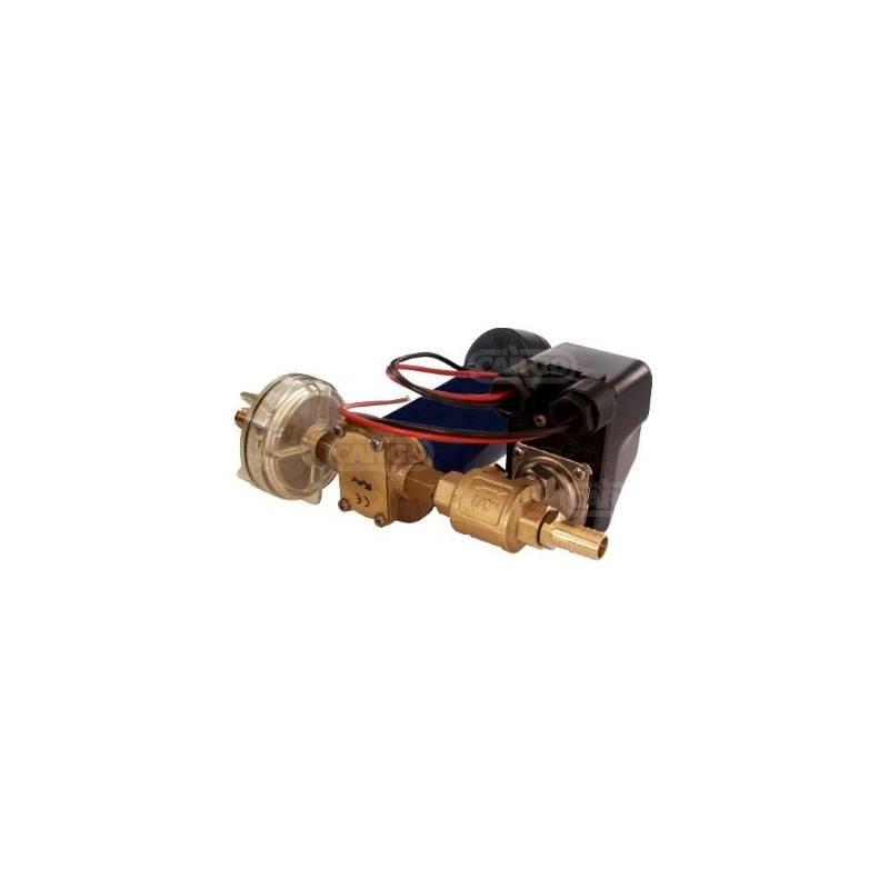 Pompe a eau électrique 12 volts