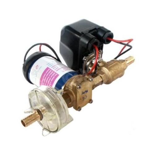 Pompe a eau électrique 24 volts