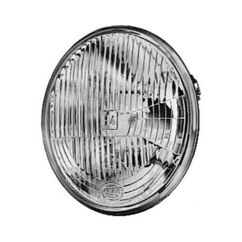 Optique projecteur principal Hella 1A6 002 395-071