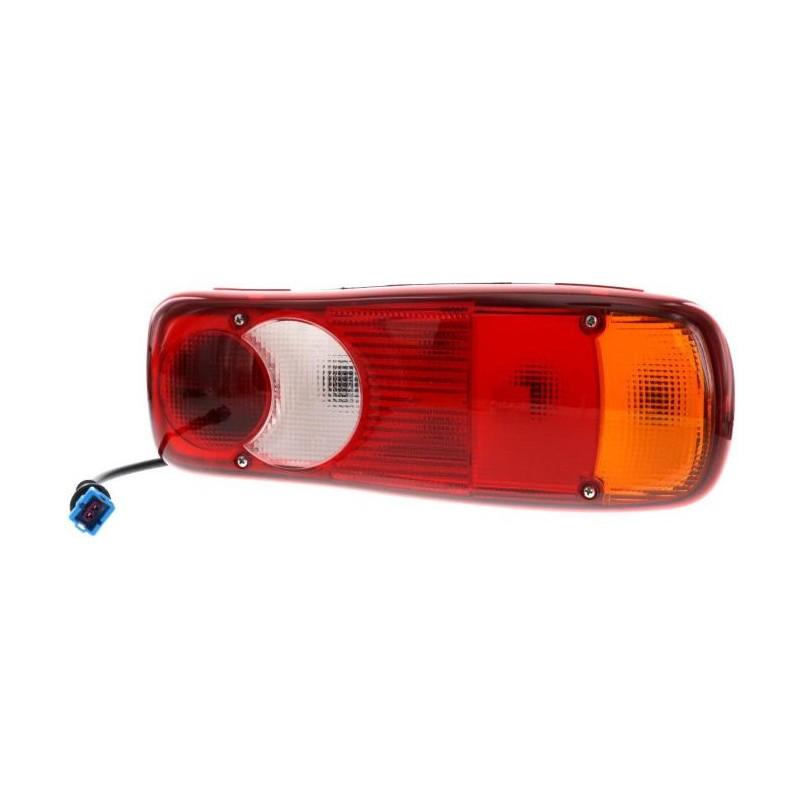 Feu arrière Droit Vignal 152600 avec connecteur AMP 1.5 - 7 voies arrière LC5