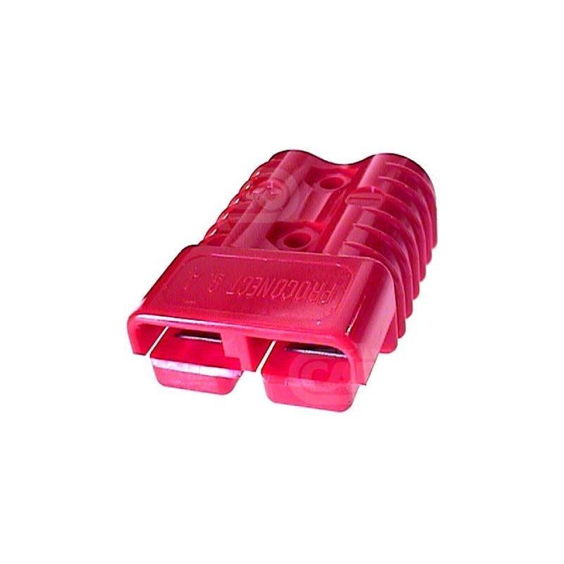 Connecteur de batterie CB175 Rouge