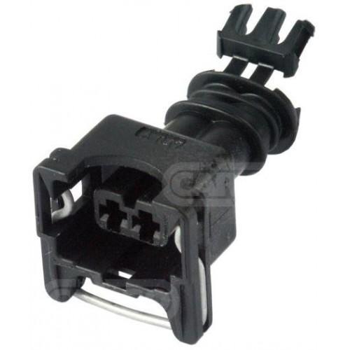 Connecteur Injecteur Multivoies, 2 voies