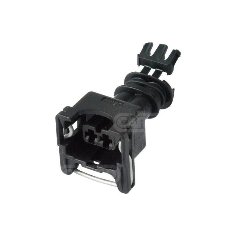 Connecteur Injecteur Multivoies