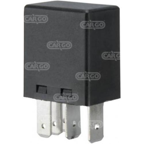 Micro relais 12 volts