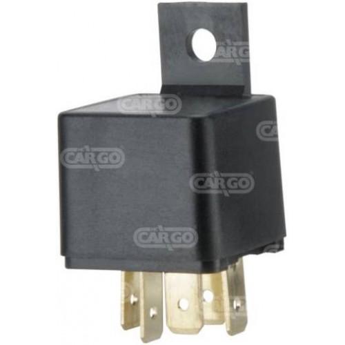 Mini relais 12 volts