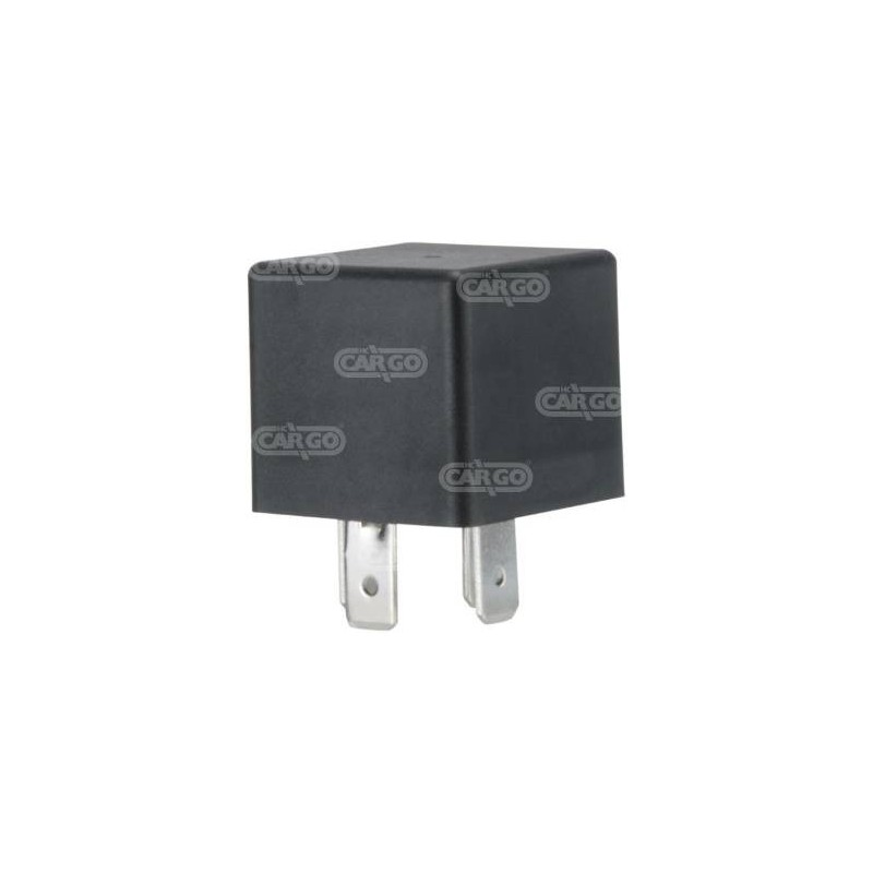 Mini relais 24 V 40 A