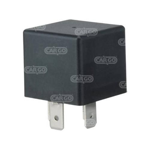 Mini relais 12 V 20 A