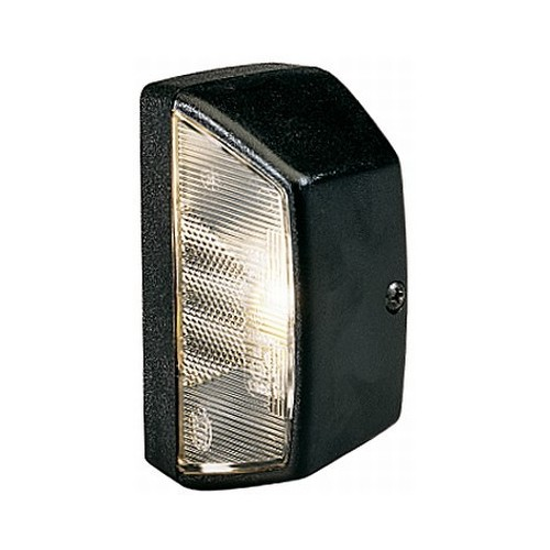 Feu éclaireur de plaque Hella 2KA 003 389-061