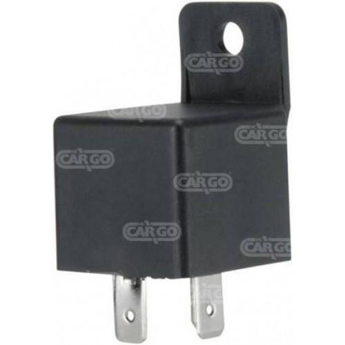 Mini relais 12 V 40 A