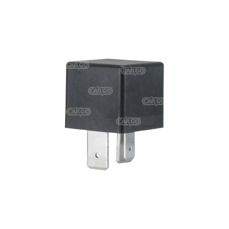 Mini relais 12 V 70 A
