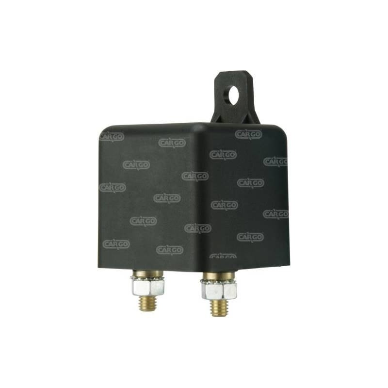 Mini relais 24 V 60 A
